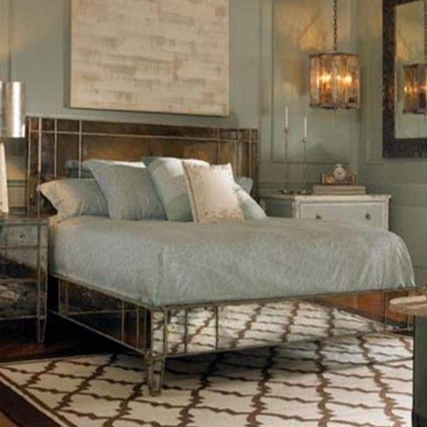 Master Bedroom Arrangement