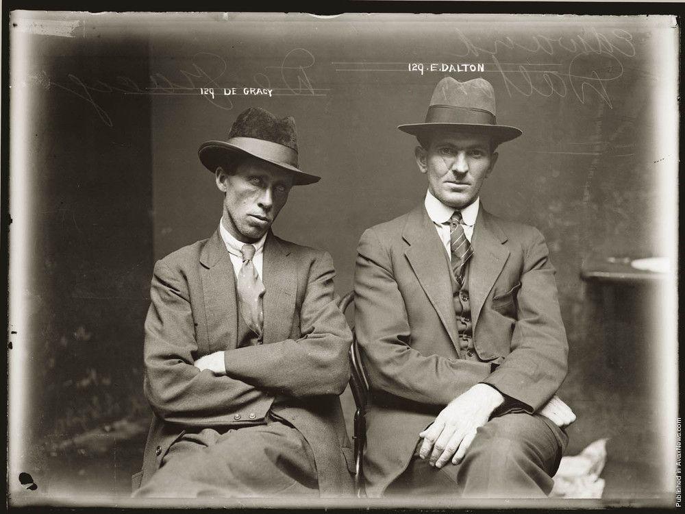 The Face Of Vintage Crime Part I City Of Shadows Mug Shots 1920s Gangsters