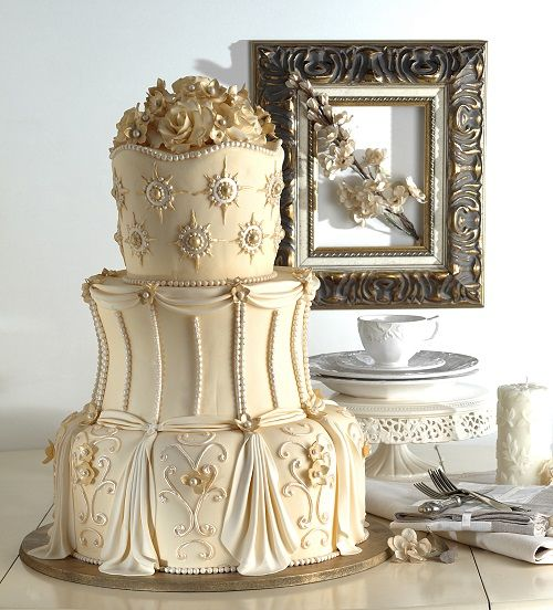 Most Popular Wedding Cake Flavors