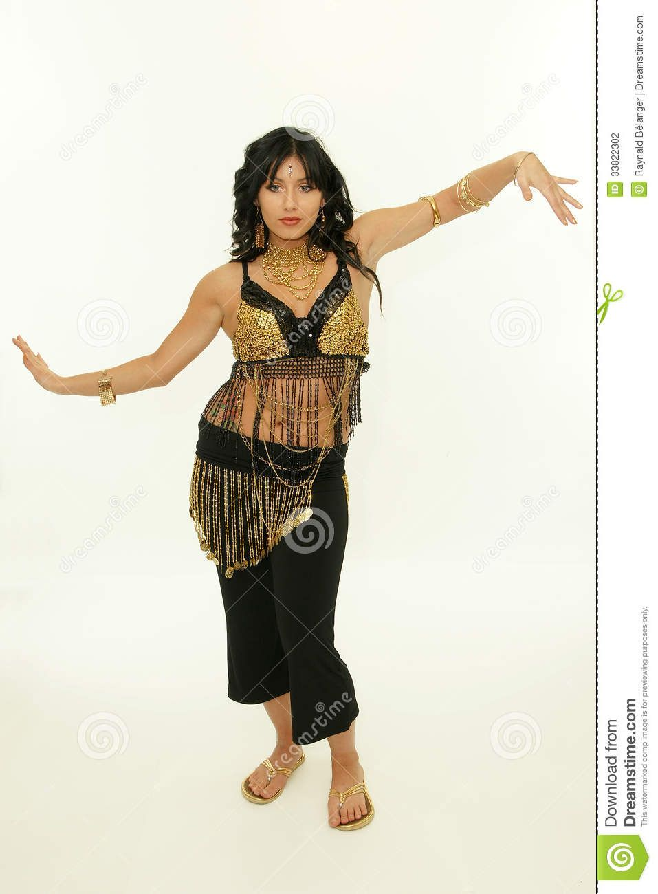 Exotic Woman Dance - Download From Over 47 Million High Quality ...