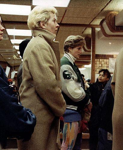 McDonalds line | Princess Diana | Princess diana pictures ...