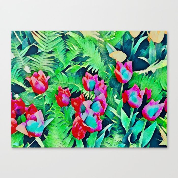 Frameless Canvas Prints Are One Of The Most Popular Ways To Display Your  Favorite Designs.
