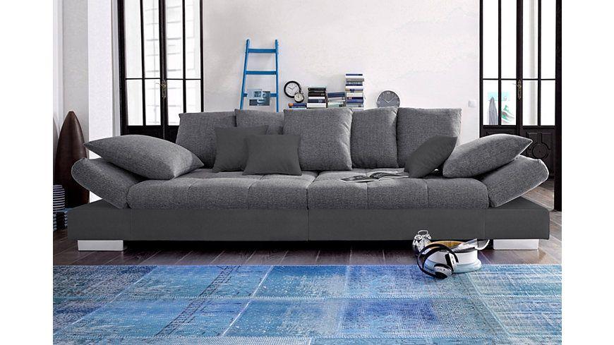 Megabank naar keuze RGB-LED-verlichting   Lofts, Living rooms and Room