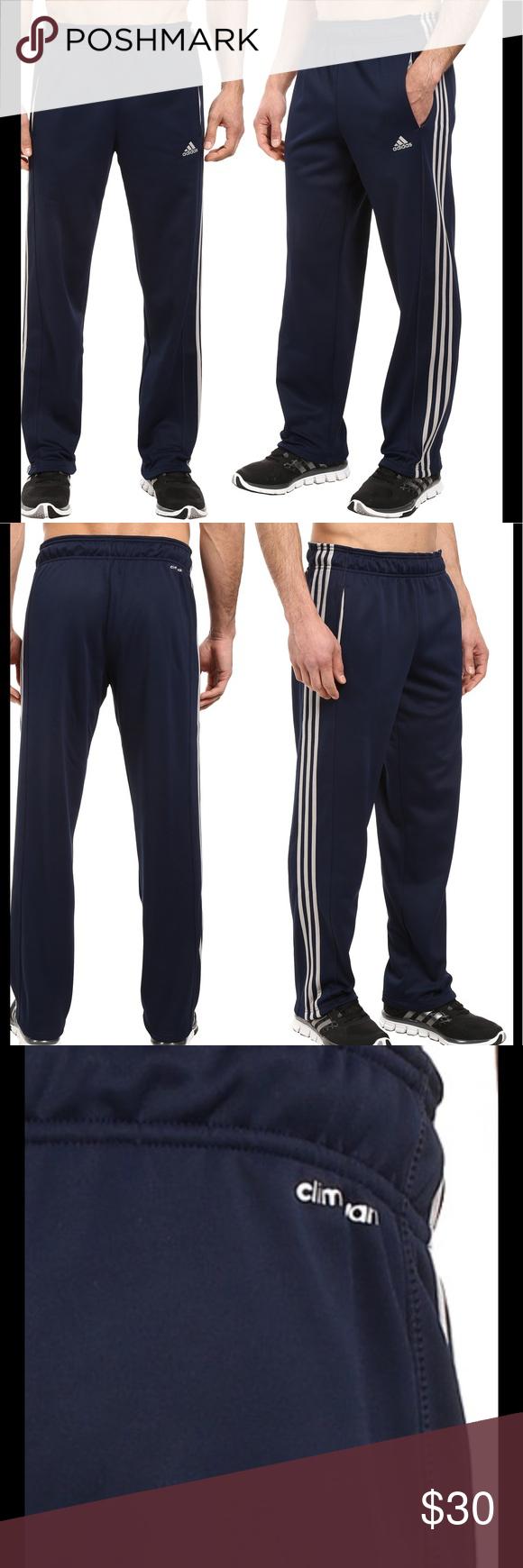 SOLD 😘. ADIDAS Climawarm Tech Fleece Pants XXL NWT