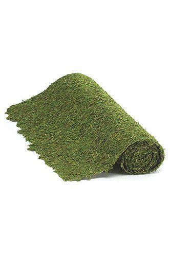 PR9722334 Green Moss Floor Mat