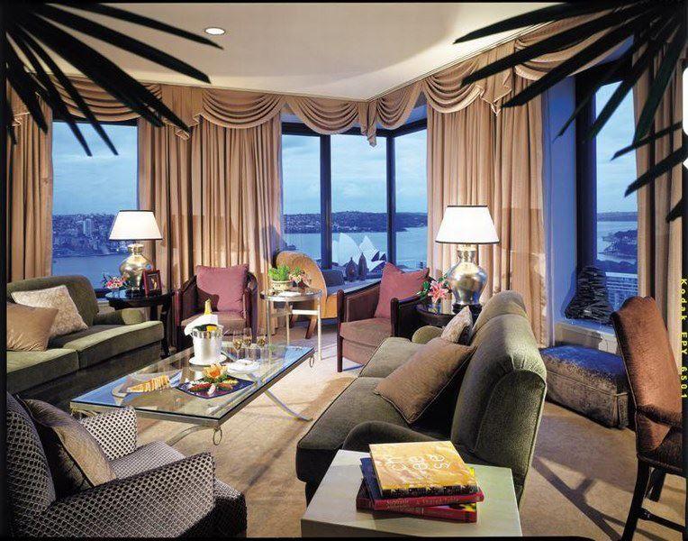 Four Seasons Sydney Hotel Suites Great Hotel Home Decor