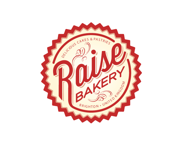 128 Delicious Bakery Logo Design Inspiration For Your Shop Diy
