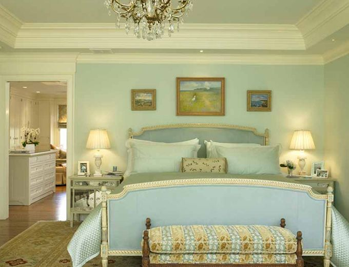 bedroom | Jmac & Kennedy Interiors | Beautiful Bedrooms | Pinterest ...
