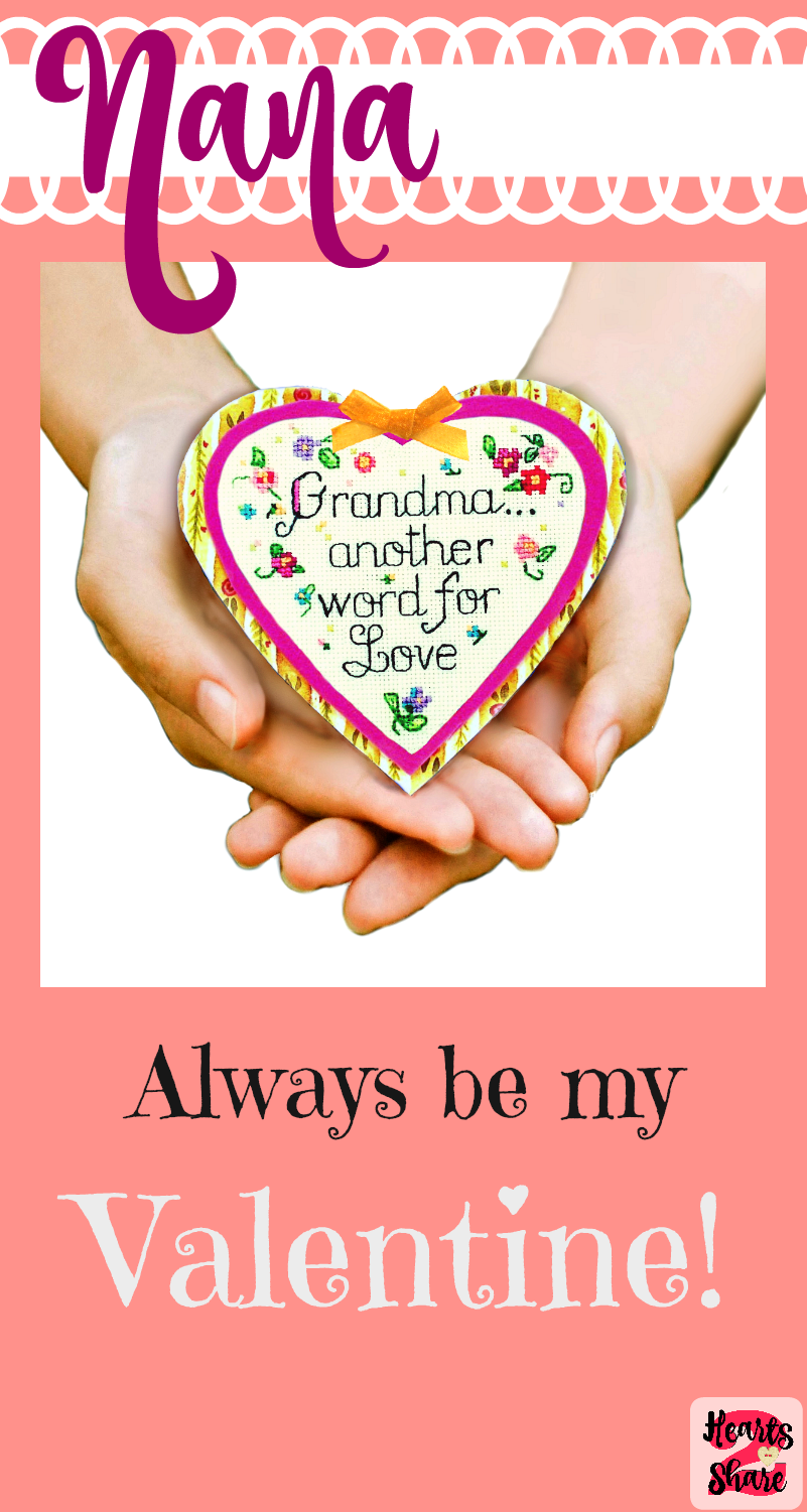 grandmaanother word for love a sweet heartfelt saying