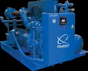 Qsi Air Compressor Compressor Vacuum Pump