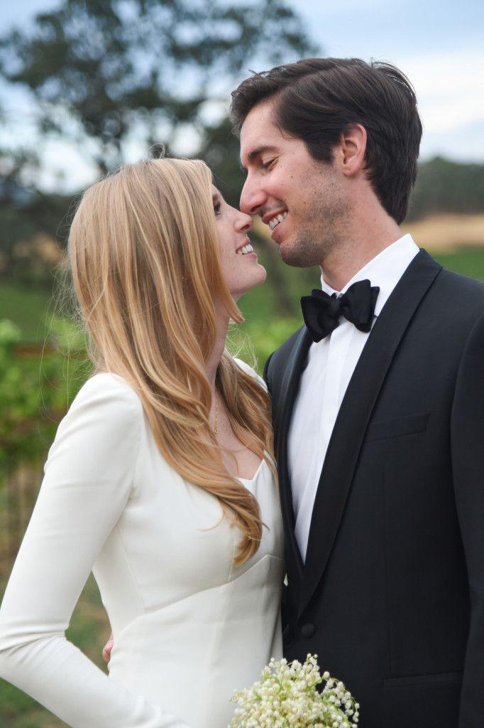 Dan and Melissa   Wedding Photography   Hopland, CA - Nikkels Photography