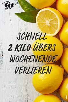 Zitronenwasser, um den Bauch abzunehmen