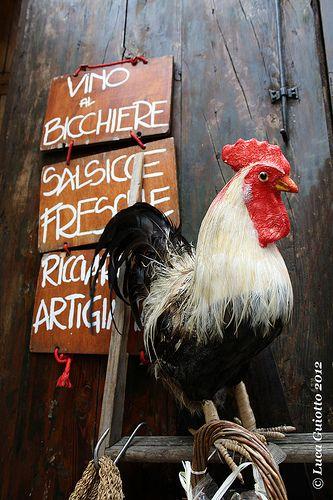Specialità #TuscanyAgriturismoGiratola