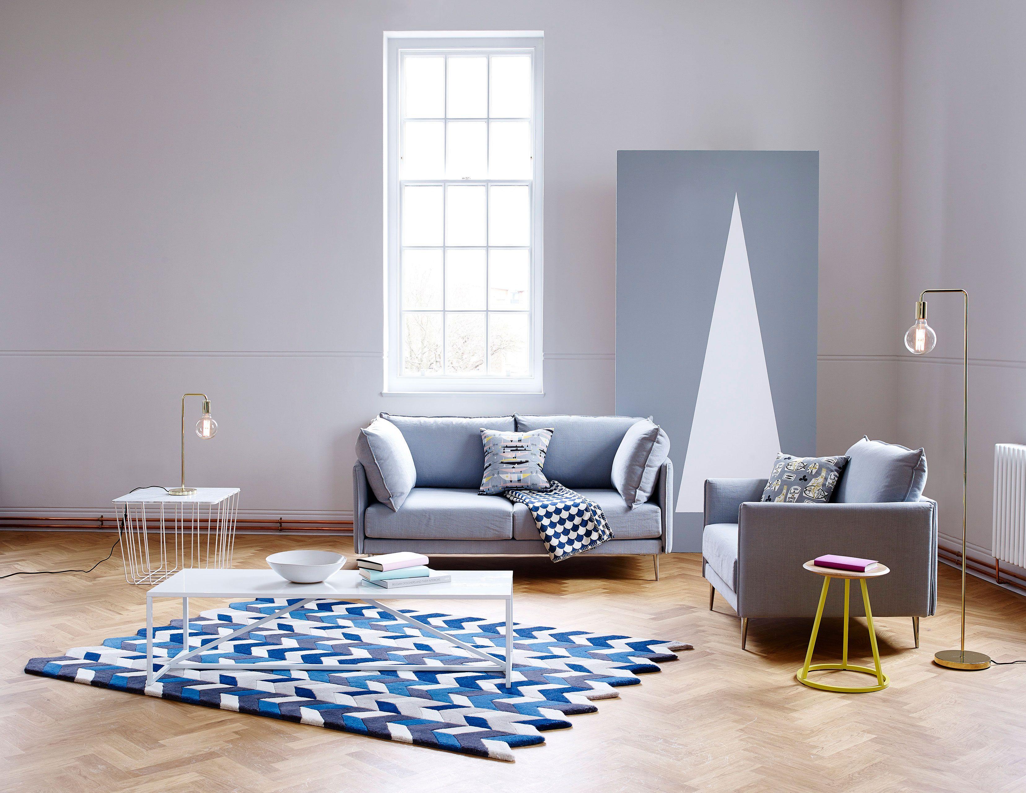 Blu Dot Strut Coffee Table Coffee Tables Furniture Heal S