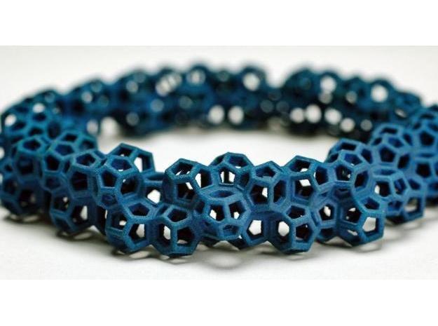 WeairePhelan bracelet 3d printed jewelry Jewelry accessories
