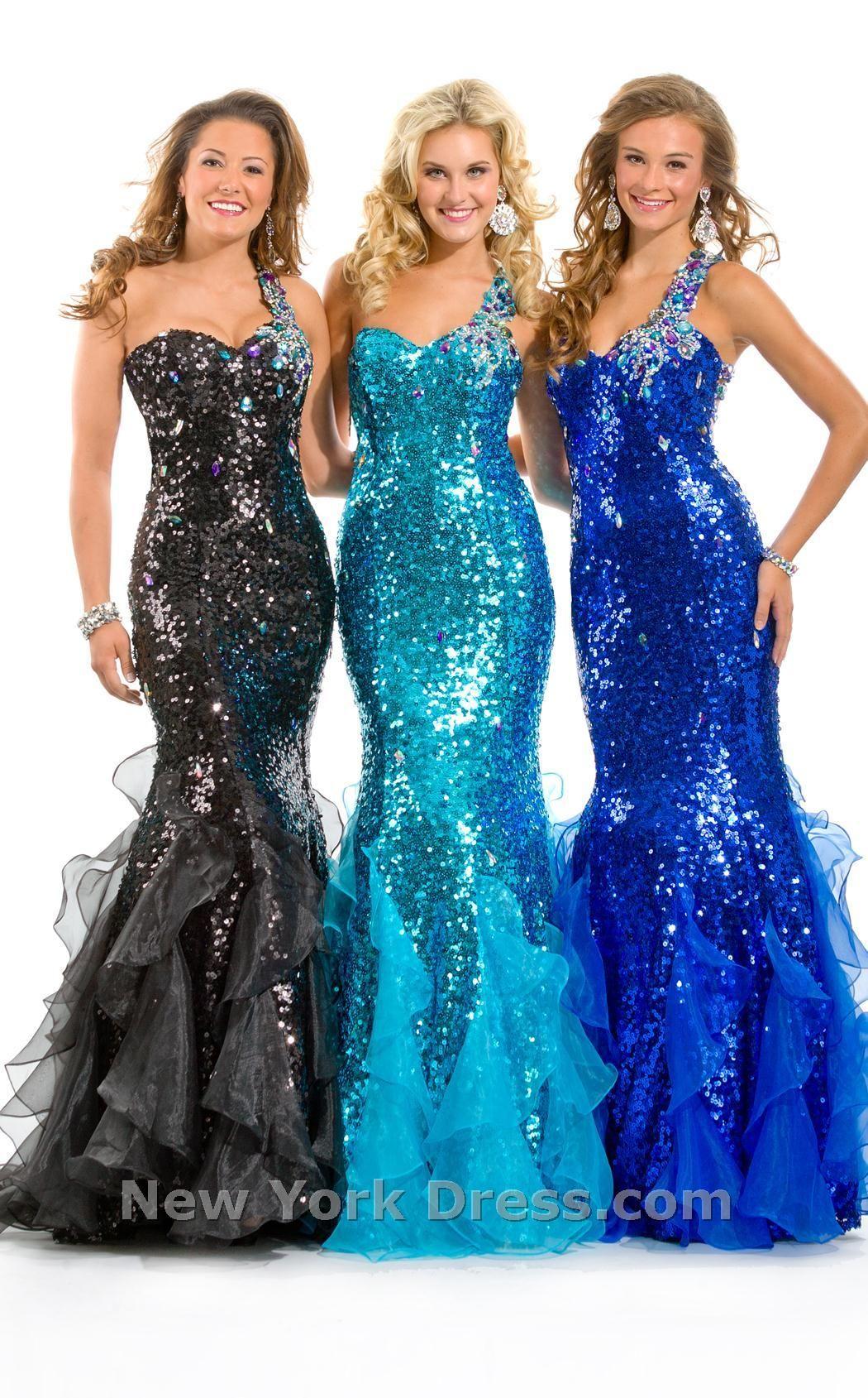 Party Time 6012 Dress. Shop NewYorkDress at NewYorkDress.com or ...