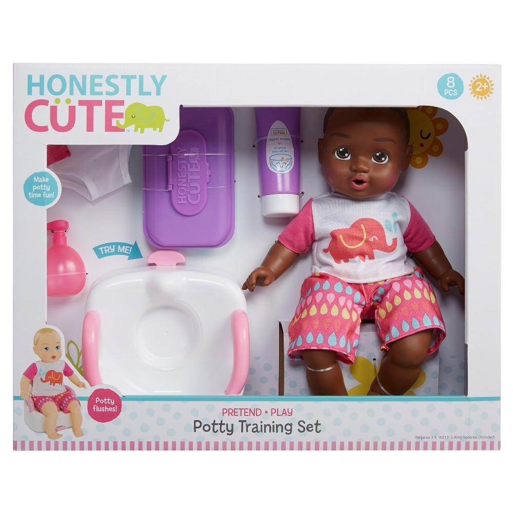 Vêtements, accessoires Baby Annabell doll Potty Toilet ...