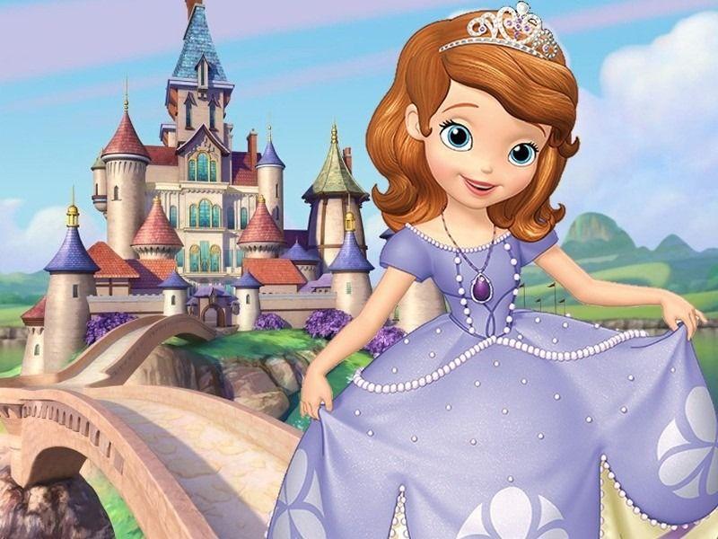 Pin By Renee Lisa Yap On Princesa Sofia Disney Princess Sofia Princess Sofia The First Princess Sofia