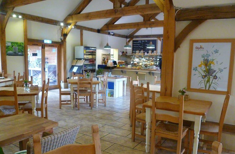 Fillpots Garden Centre And Cafe Restaurant Cafe Restaurant