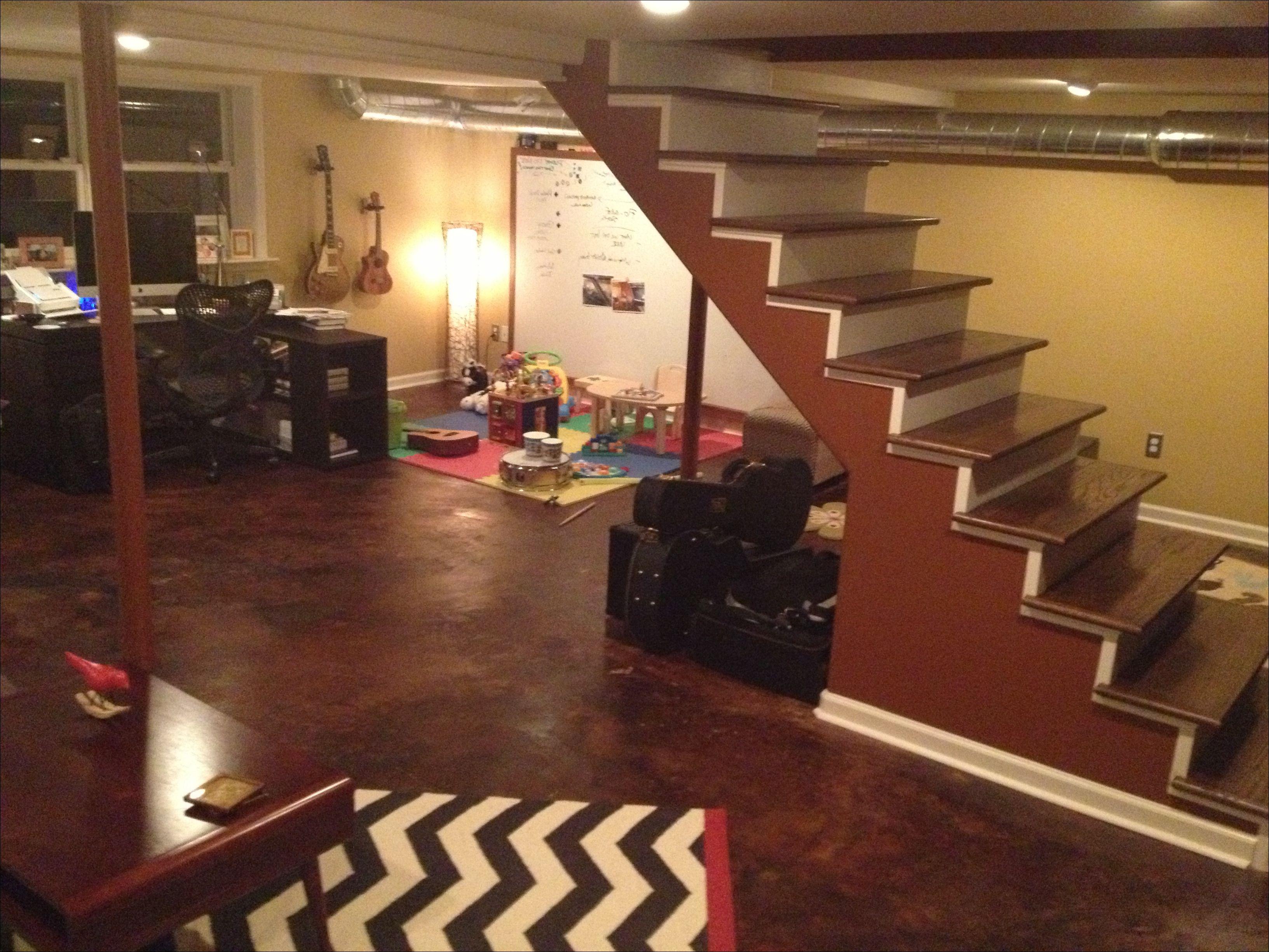 old basement inexpensivebasementideas basementlivingroom