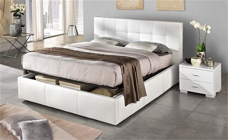 €210 Letto City Mondo Convenienza Cabeceras