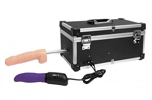 sex toy tool box machine