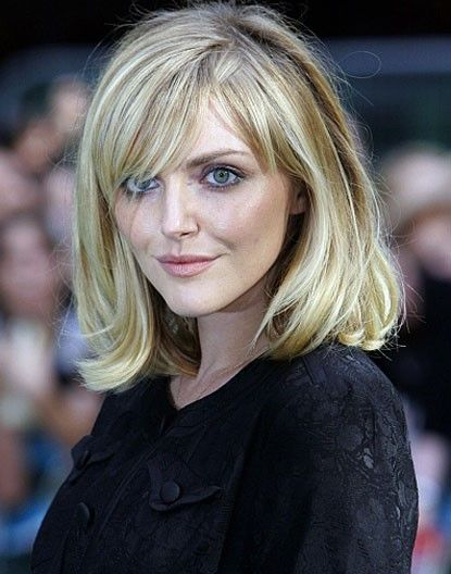 Long Bob Cut Hairstyles For Heart Shaped Face Short Hair Dont Care