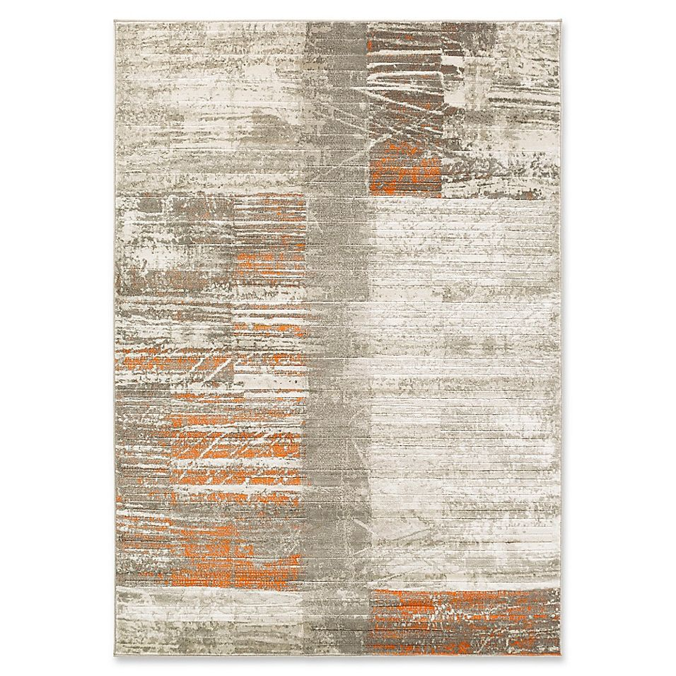 Surya Ladeen Modern859 Rug Bed Bath Beyond Area Rugs Light Grey Area Rug Art Of Knot