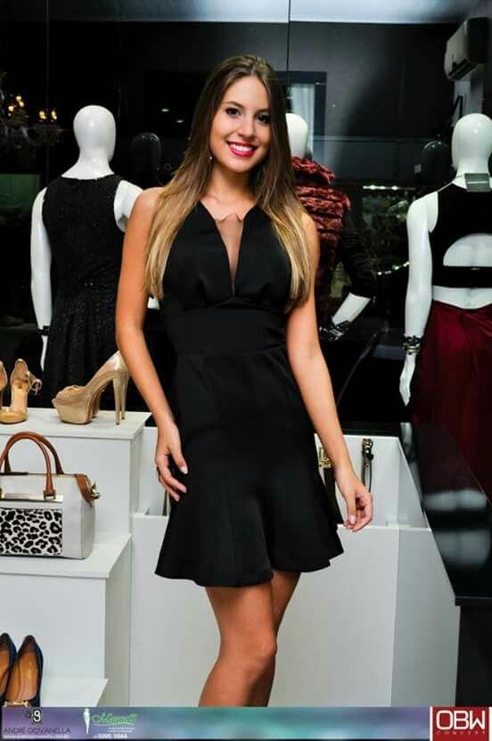 Miss Benedito Novo - Foto Coquetel OBW