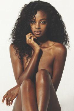 New Hot skinny black girls easier tell