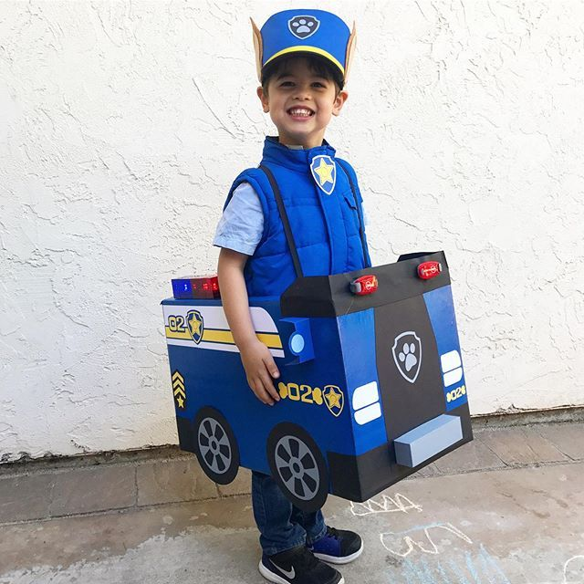 Photo of Need a one-of-kind costume for your little Paw Patrol fan? I…