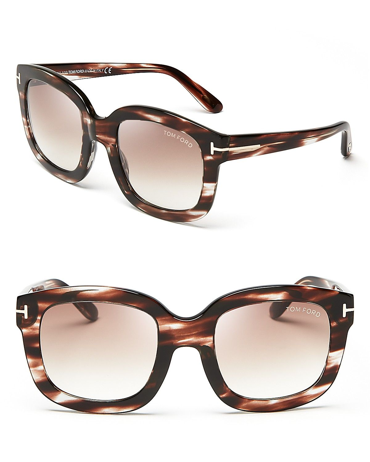 Love these thick frames.   shades   Pinterest   Brille