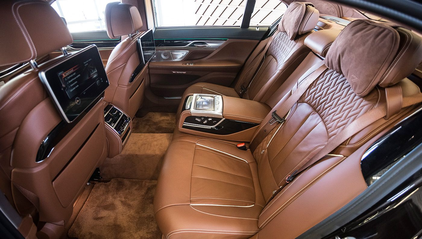 Bmw 7 Series With Images Custom Car Interior Luxury Cars Bmw