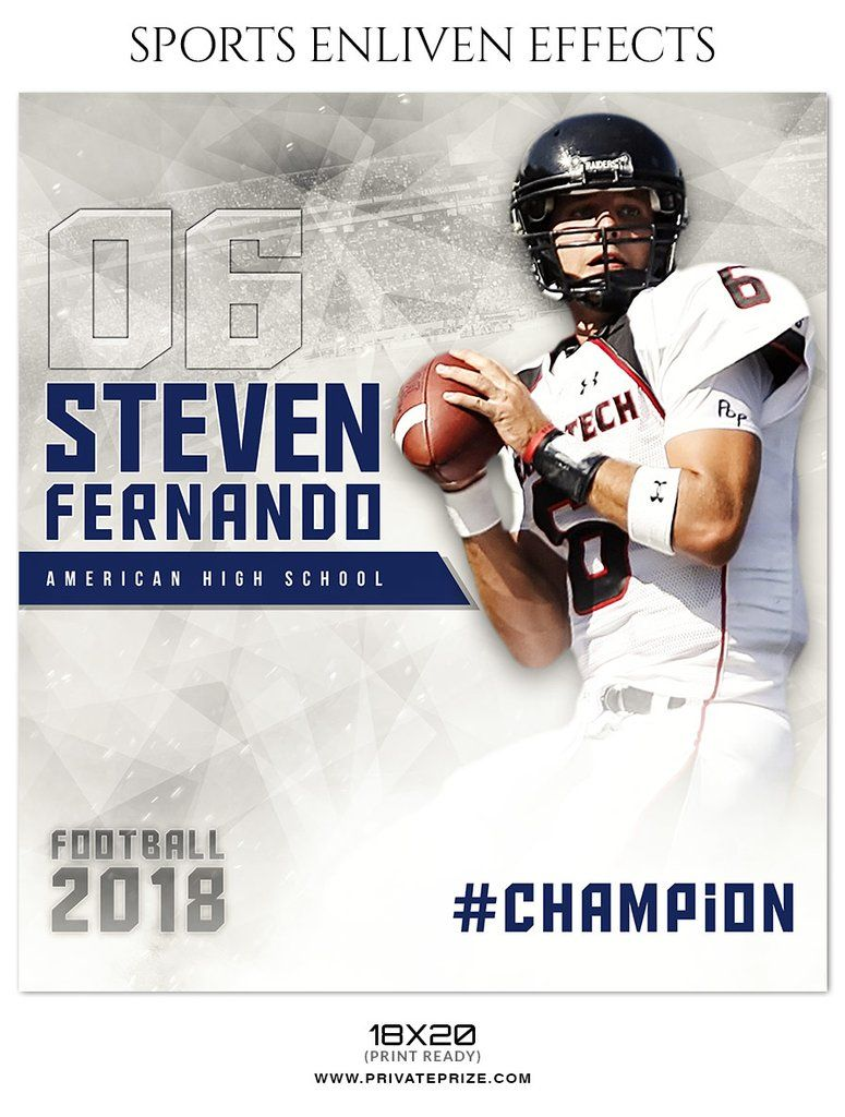 Steven Fernando - Football Sports Enliven Effect Photography ...