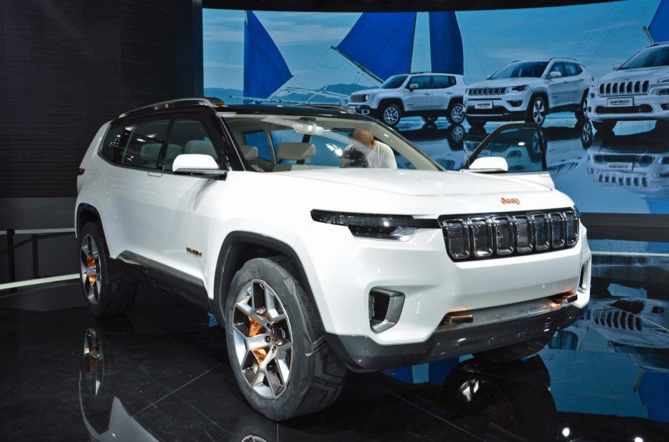 2019 Jeep Yuntu View Design Technology And Prices Jeep Jeep Grand Jeep Grand Cherokee