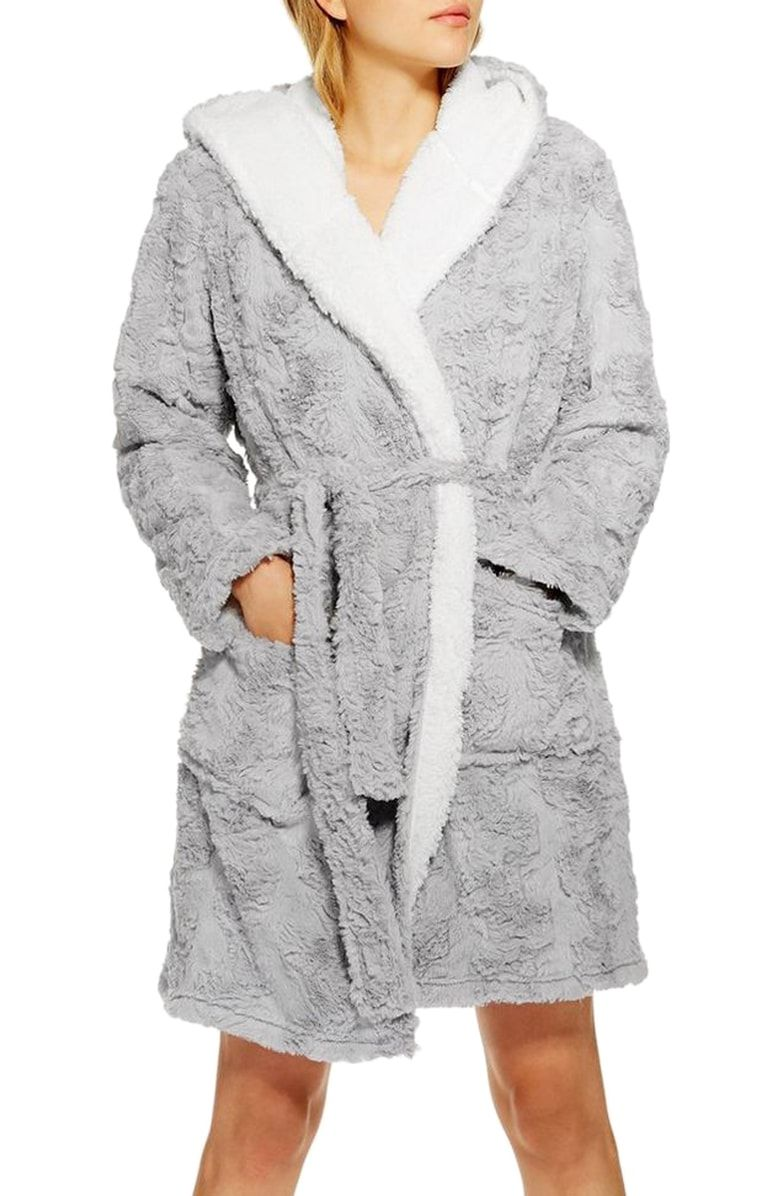 Free shipping and returns on Squiggle Faux Fur