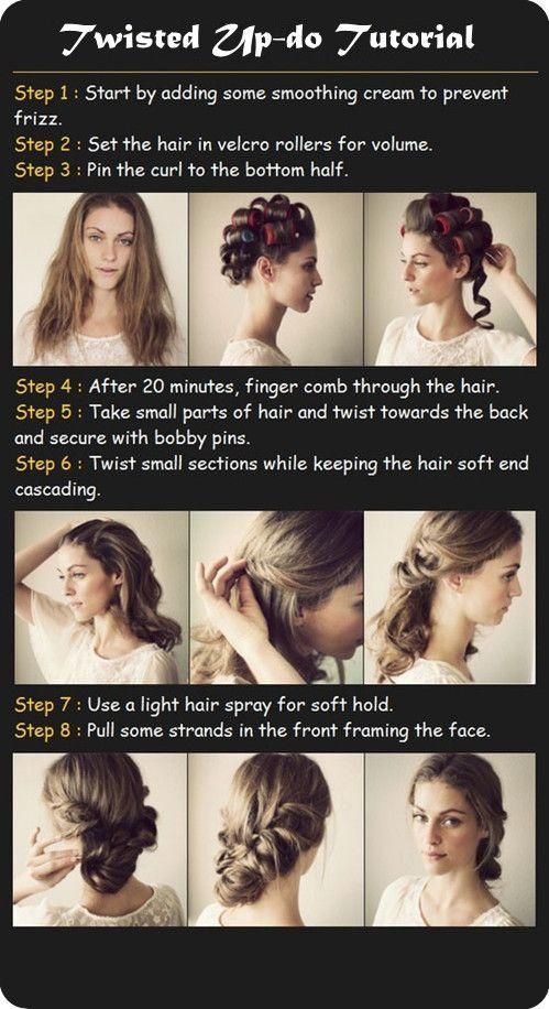 Photo of 3 enkle måter tilbake til frisyrer på skolen –