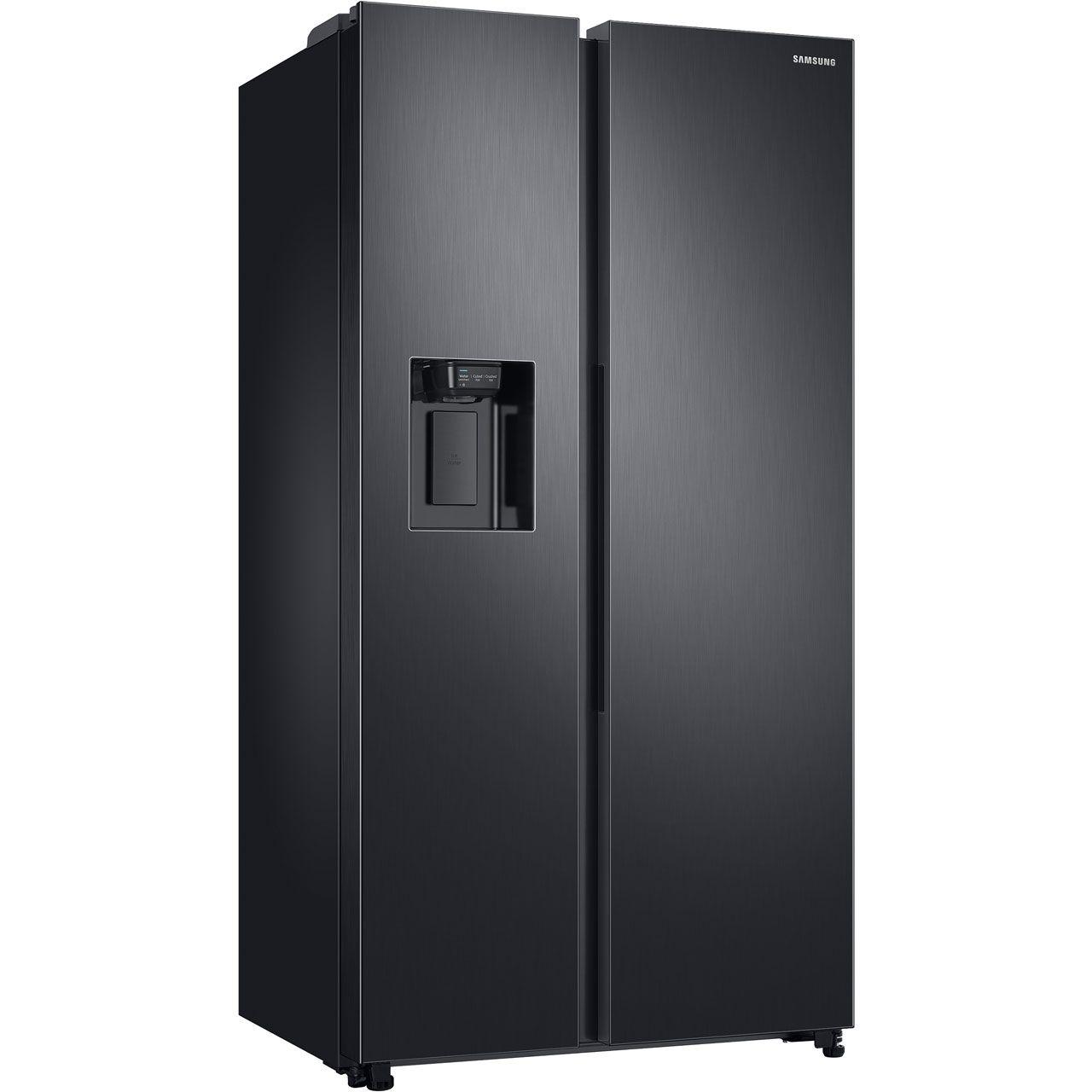 Samsung RS8000 RS68N8240B1 American Fridge Freezer