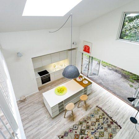 Super casa hecha con contenedores mar timos marck1 - Contenedores casas prefabricadas ...