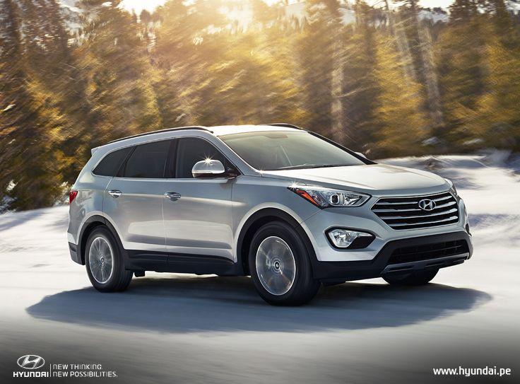 Hyundai Santa Fe Valvulas, Motores, Viajes