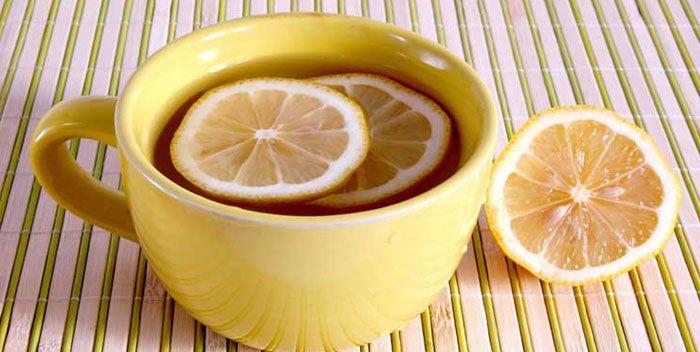Esto Es Lo Que Le Sucede A Su Cuerpo Cuando Toma Agua Con Limón Por La Mañana
