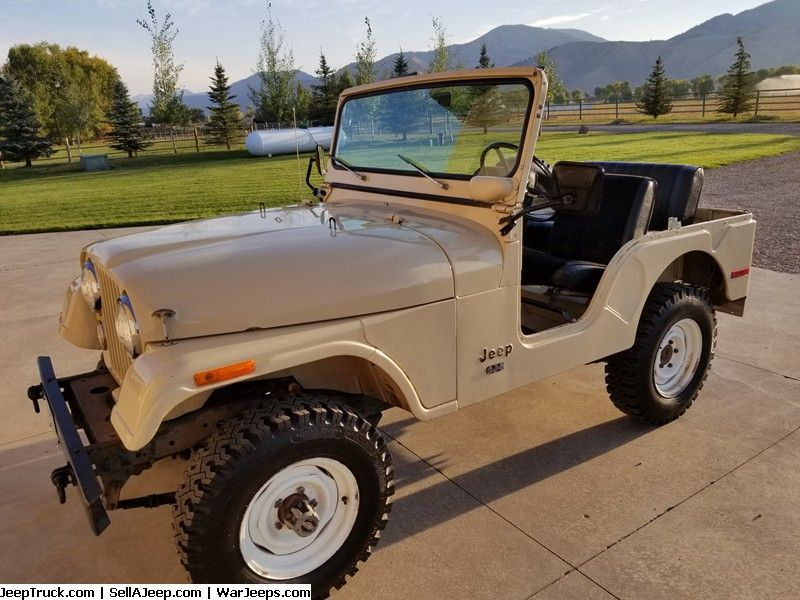 Jeeps For Sale And Jeep Parts For Sale 1975 Cj5 In 2020 Jeep Willys Jeep Jeep Cj7