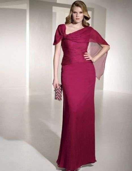 vestidos para madrinas gorditas: los mejores diseños - sencillo