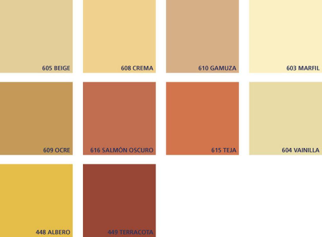 Los mejores colores para fachadas de casa buscar con - Pintura color ladrillo ...