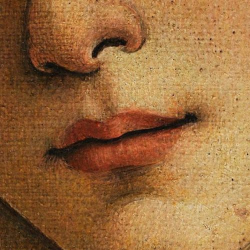 sandro botticelli, the birth of venus (details)