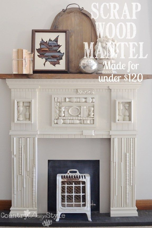 scrap-wood-mantel-country-design-style-pn-text