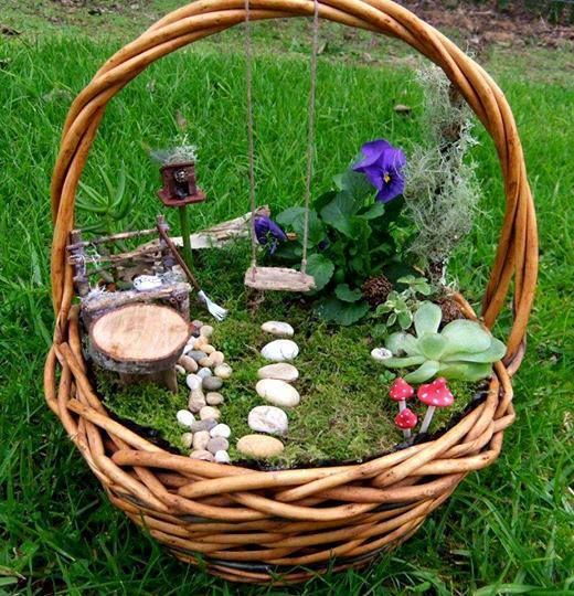 11825550 1169229546426237 3010504156001889508 N Jpg 520 540 Mini Gardens Pinterest Fairy And Garden Ideas