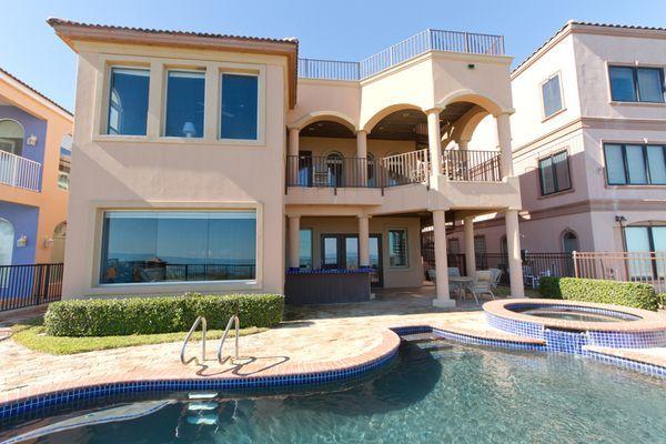 Beach House Rentals In Padre Island Texas