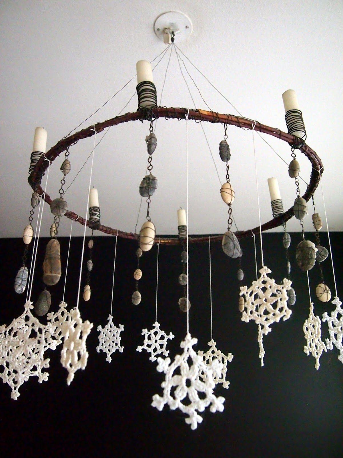 VMSomⒶ KOPPA: 12 variazioni lampadari dicembre