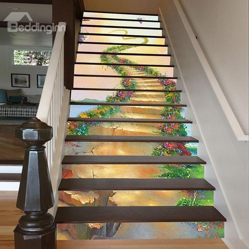 Best V*V*D Unique Design Ladder To Heaven Pattern Waterproof 400 x 300